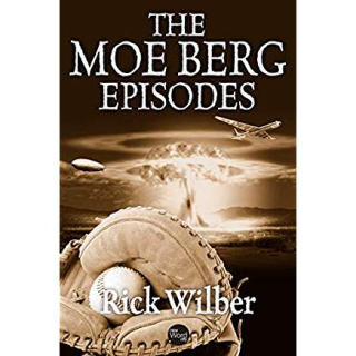 Berg Episodes cover