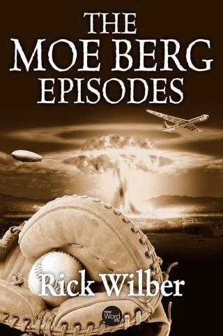 Berg Episodes Cover